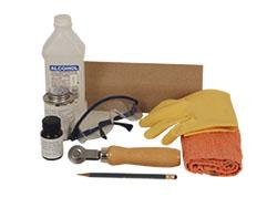 Hypalon Repair Tools